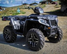 How To List an ATV For Sale