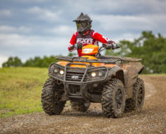 How to Choose the Best Parts for Your ATV