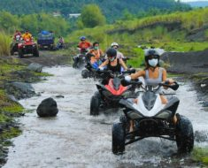 Important Facts About the Advantages and Disadvantages of Different Types of ATV Tires