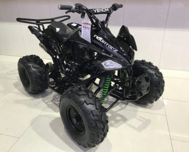 Prepare Your UTV for Spring With Maintenance and Accessories