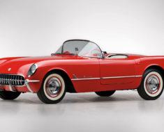 The Factors That Make Your Car Vintage