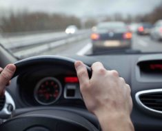 The Importance of Learning to Drive From Professionals