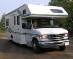 Three Reasons Why Traveling With An RV Is The Best