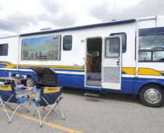 What to Look For When Buying an RV
