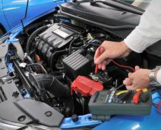 When to Have Your Car's Suspension Inspected