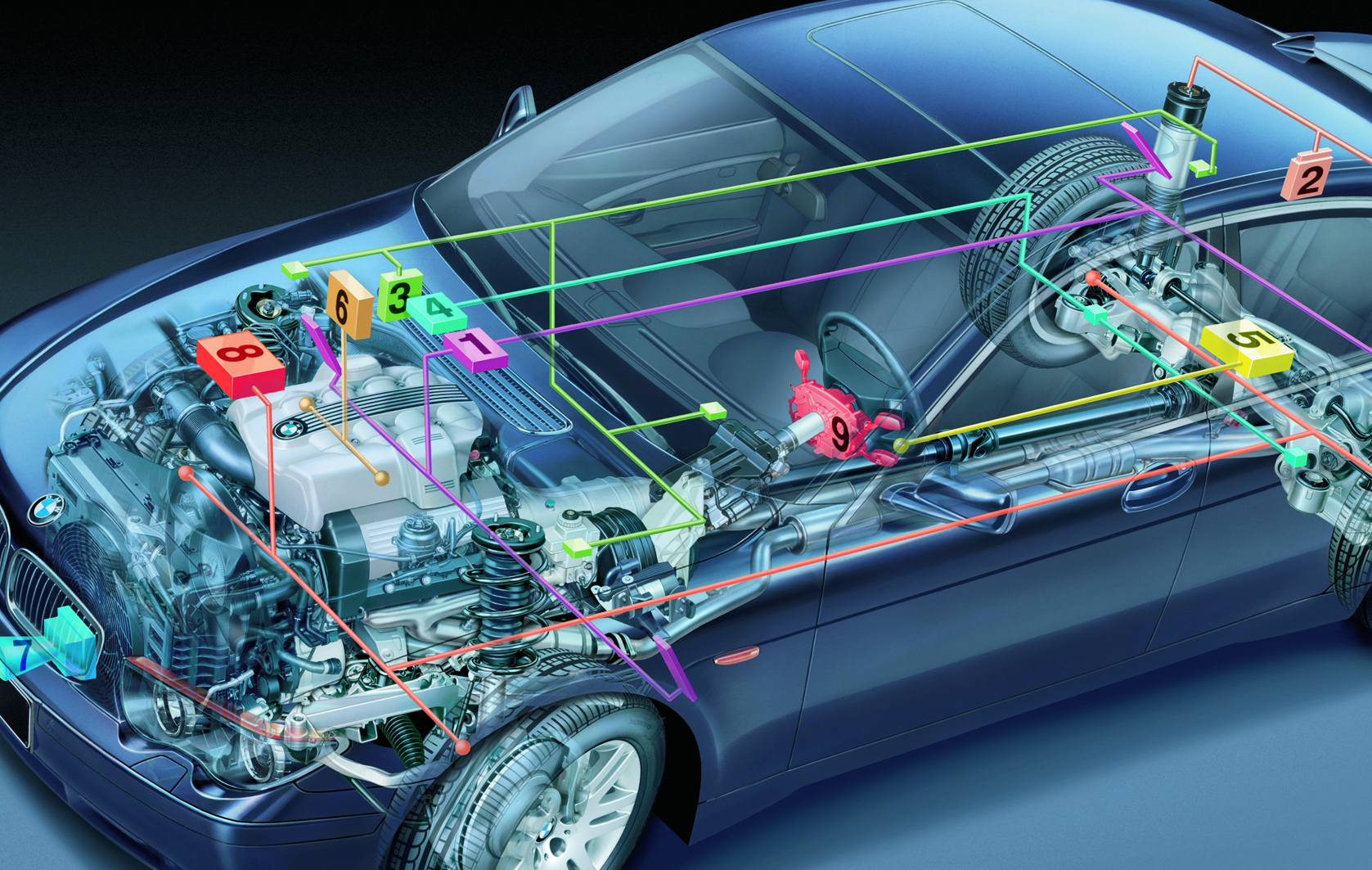 Why Used Car Parts Are Better Than New A1 Auto Parts